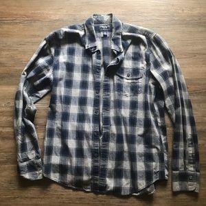 American Eagle Slim Fit Shirt